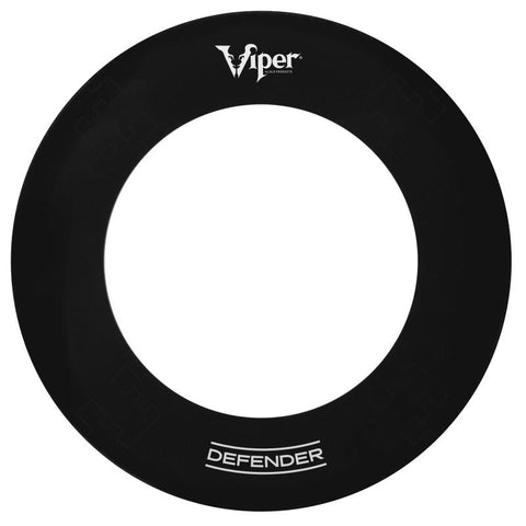 Viper Dead-On Bristle Dartboard, ProScore, Black Mariah Steel Tip Darts 22 Grams, Dart Laser Line, and Wall Defender Darts Viper