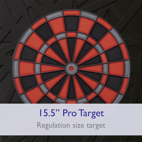 Image of Viper Orion Electronic Dartboard Soft-Tip Dartboard Viper
