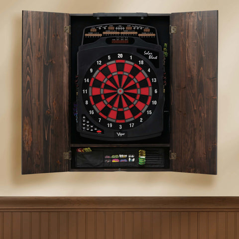 Image of Viper Shadow Buster Dartboard Cabinet Lights Dartboard Accessories Viper