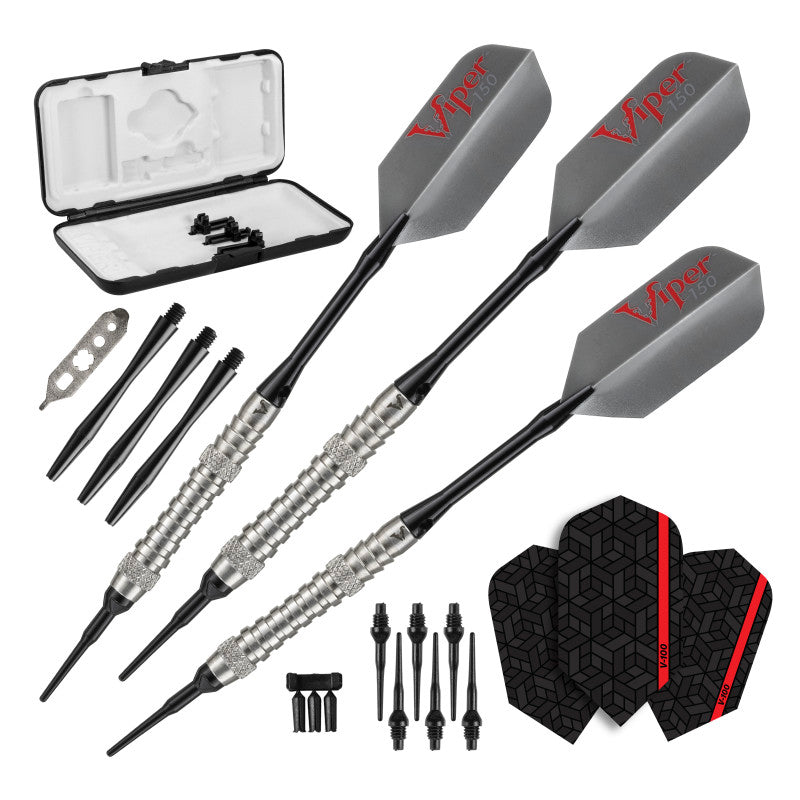 Details about  /VIPER FLUX CONVERSION DARTS 90/%TUNGSTEN 21-1227 BRAND NEW FREE SHIPPING N MORE