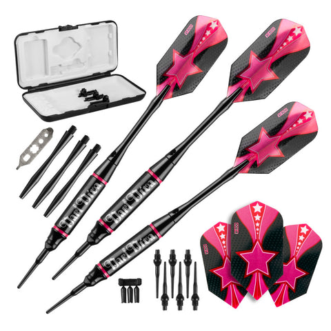 Image of Viper Vanity Dart Diva Soft Tip Darts 16 Grams