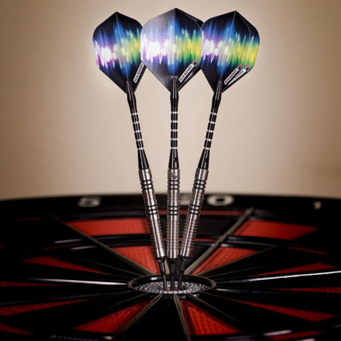Image of Elkadart Ultra Sonic 80% Tungsten Soft Tip Darts 16 Grams
