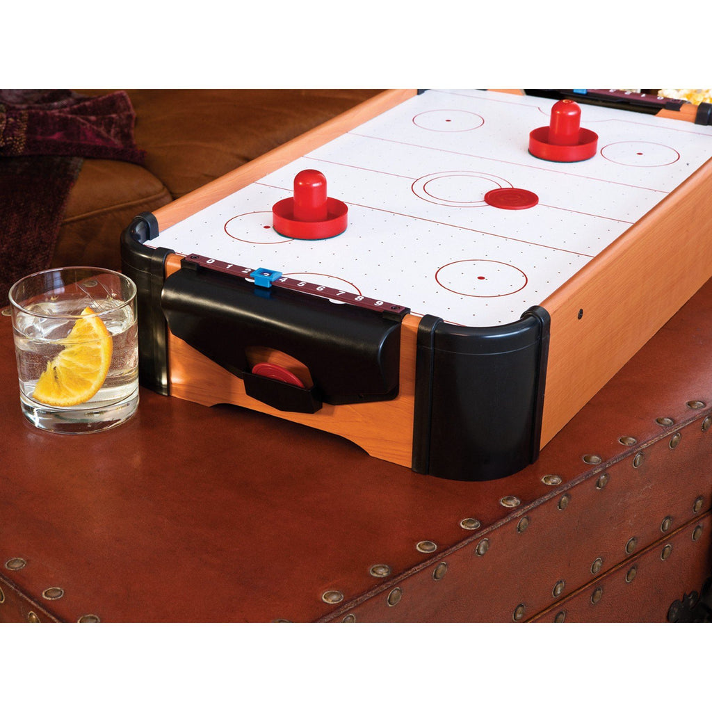 [REFURBISHED] Mainstreet Classics Sinister Table Top Air Powered Hockey Refurbished Refurbished GLD Products