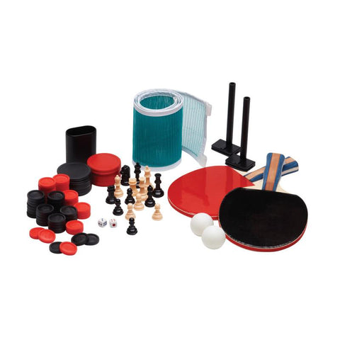 Viper Portable 3 In 1 Table Tennis Top