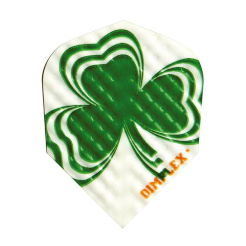 Dimplex Standard Clover Flights Dart Flights Harrows