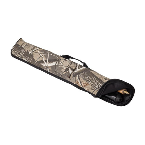 Image of Fat Cat Realtree Xtra Soft Tip Darts 16gm, Viper Realtree Hardwoods HD Junior Cue, and Viper Realtree Hardwoods HD Soft Cue Case Billiards Viper