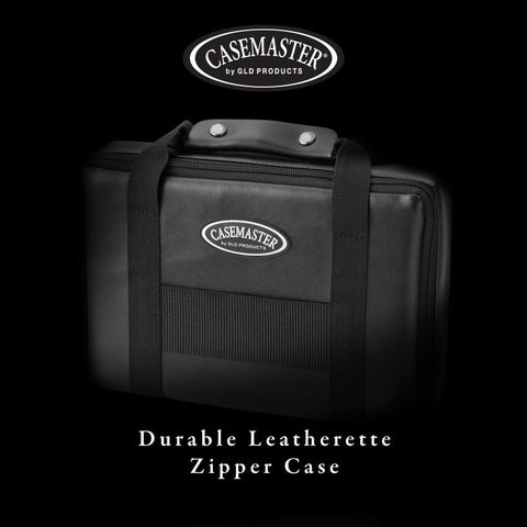 Image of Casemaster The Pro Leather Dart Case
