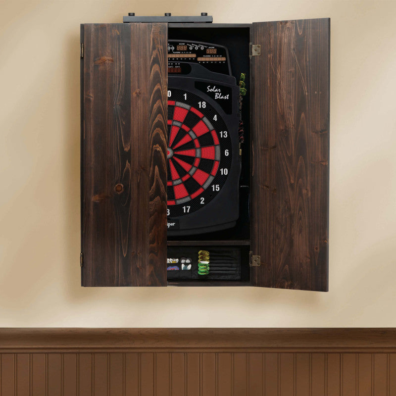 Viper Shadow Buster Dartboard Cabinet Lights