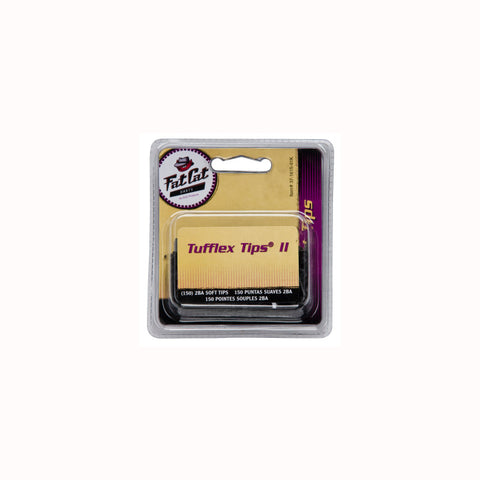 Fat Cat 150 2BA Tufflex II Soft Tip Points