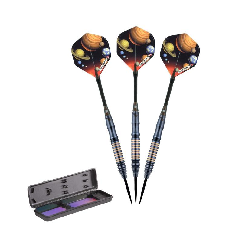 Elkadart Orbital Steel Tip Darts 19 Grams