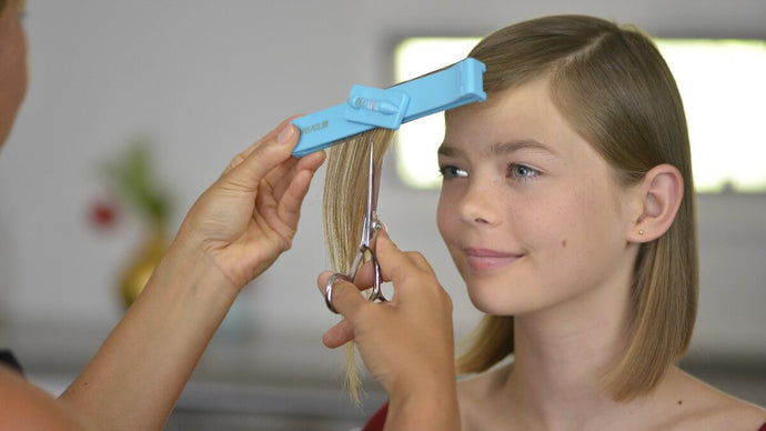 This New Tool Will Help You Ace Haircuts at Home And Save $Thousands