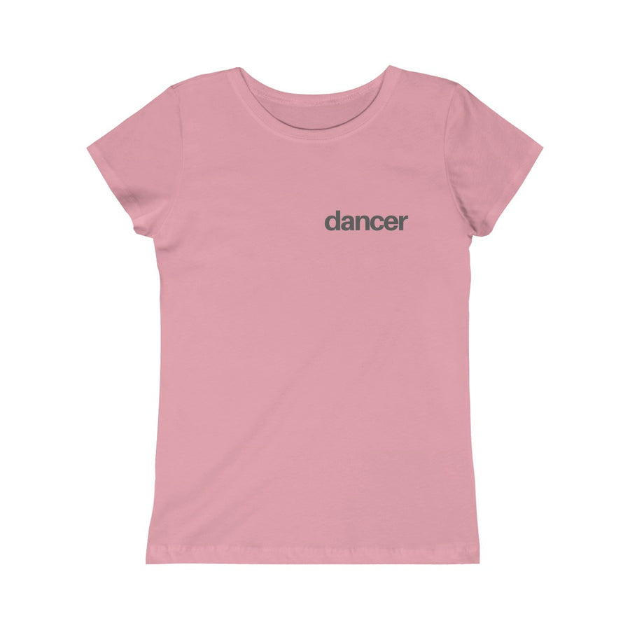 Girls dancer tshirt Dance gift  ballet tshirt Dance Market