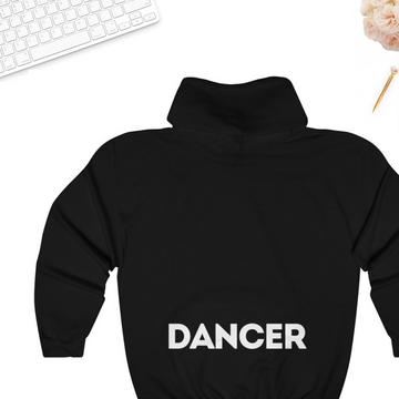 Dancer hoodie Dance gift Dance clothing Dance Market