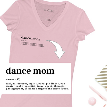 Dance Mom tshirt Dance Mom Dance gift Dance Market