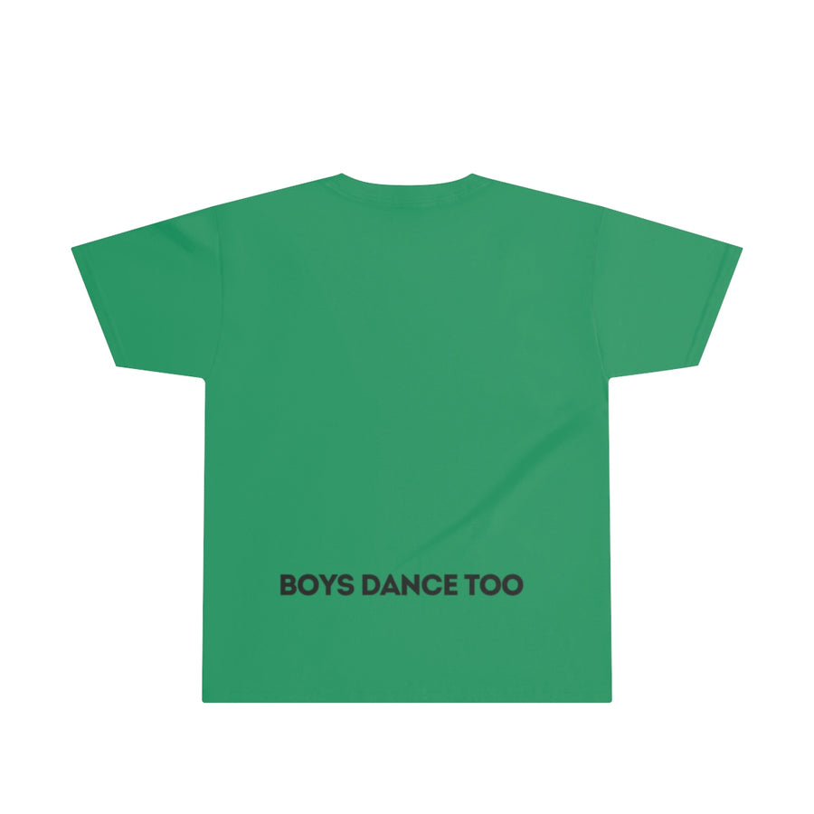 Boys Dance Too gift Boys Dance Too T-shirt  Dance Market