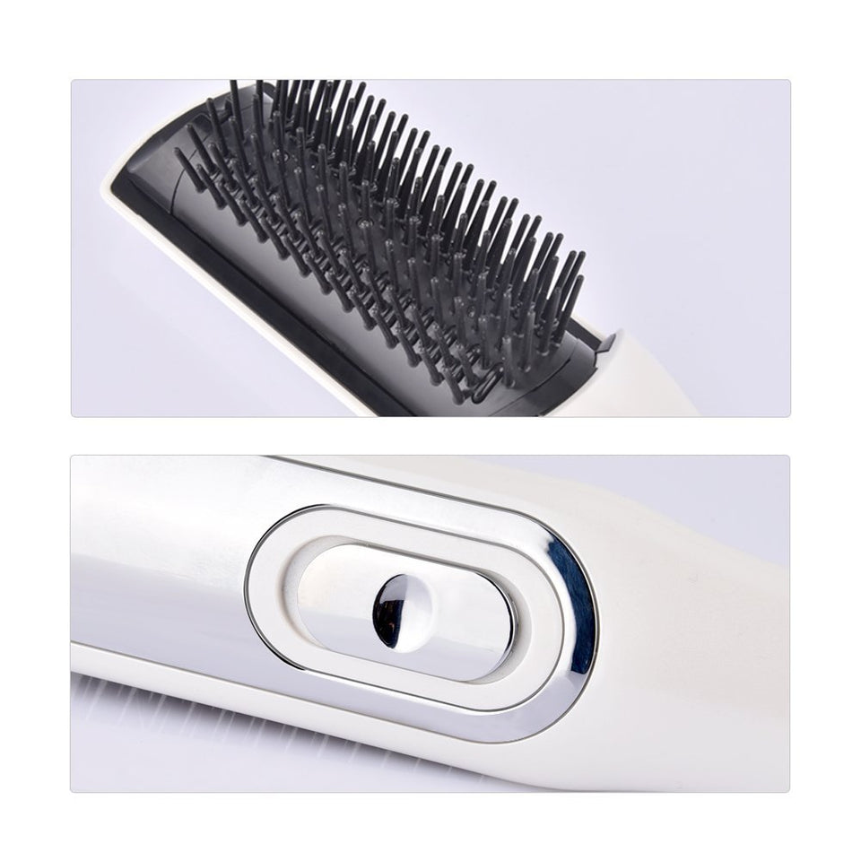 Hair Growth Laser Comb - Regrows Hair Effectively