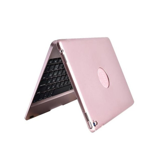 9.7in iPad Case & Keyboard