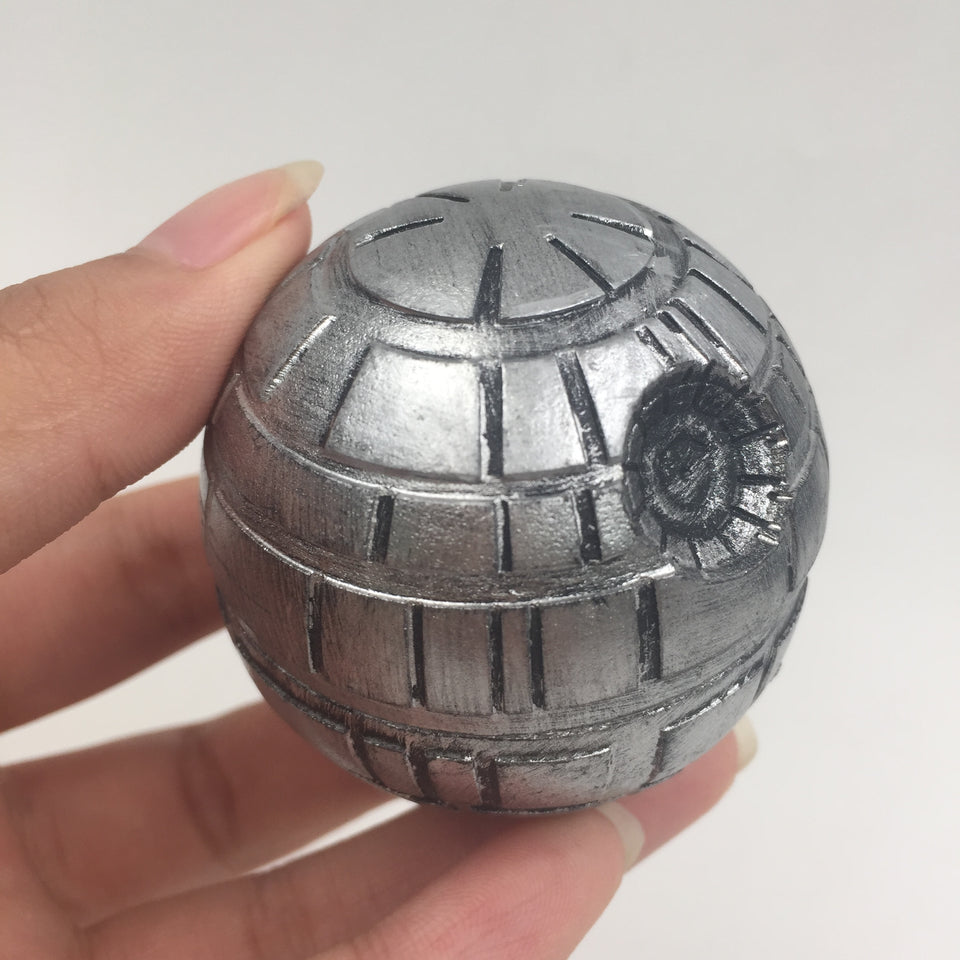 Death Star Grinder - Grind with Style