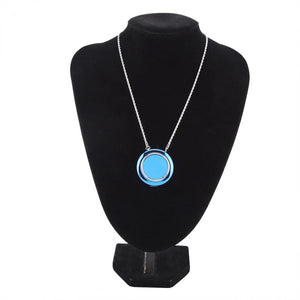 Personal Air Purifier Necklace