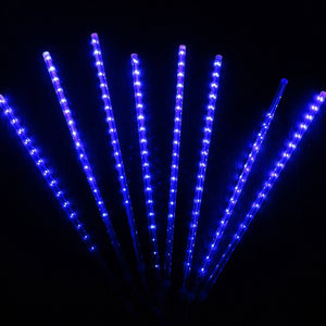 Meteor Drop Snow Fall LED Lights