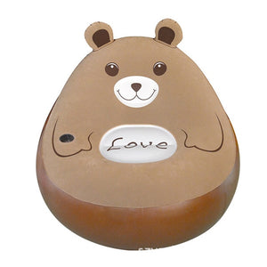 Bear Design Inflatable Lounge Chair