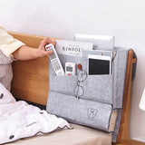 Bedside Storage Caddy Organizer