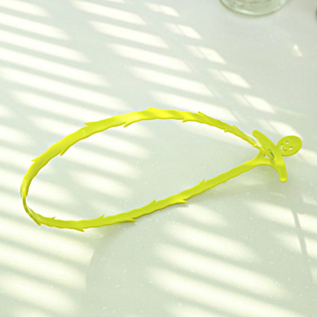 Kitchen Bathroom Drain Cleaning Hook Tool