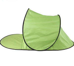 Camping Beach Tent with Shade
