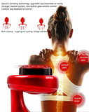 Electric Suction Cupping Therapy Massager