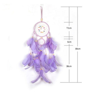 LED Light Dream Catcher
