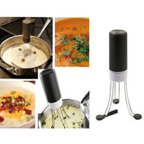 Automatic Sauce Stirrer