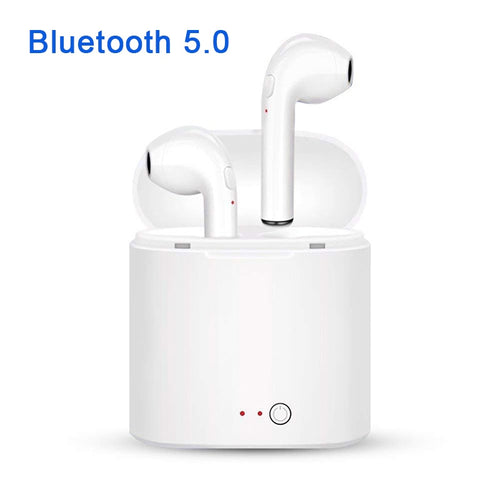 Wireless Bluetooth Earphones Mini Headset