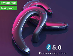 Bonetech Bluetooth Conduction Wireless Earphones