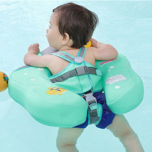 Baby Air Free Swimming Inflatable Ring Float