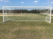 Load image into Gallery viewer, PEVO Channel Series Soccer Goal - 8x24