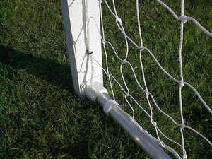 PEVO Club Series Soccer Goal - 6.5x18.5
