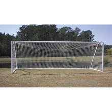 Load image into Gallery viewer, PEVO Competition Series Soccer Goal - 8x24