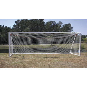 PEVO Competition Series Soccer Goal - 7x21