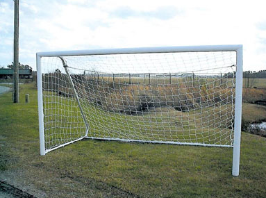 PEVO Competition Series Soccer Goal - 6.5x12