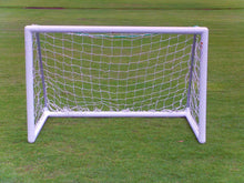 Load image into Gallery viewer, PEVO Park Series Soccer Goal - 4x6