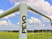 Load image into Gallery viewer, PEVO Park Series Soccer Goal - 6.5x18.5