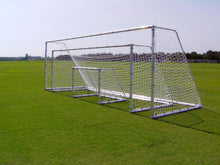 Load image into Gallery viewer, PEVO Economy Series Soccer Goal - 6.5x18.5