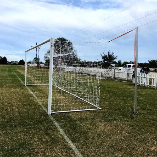 PEVO World Cup Series Soccer Goal