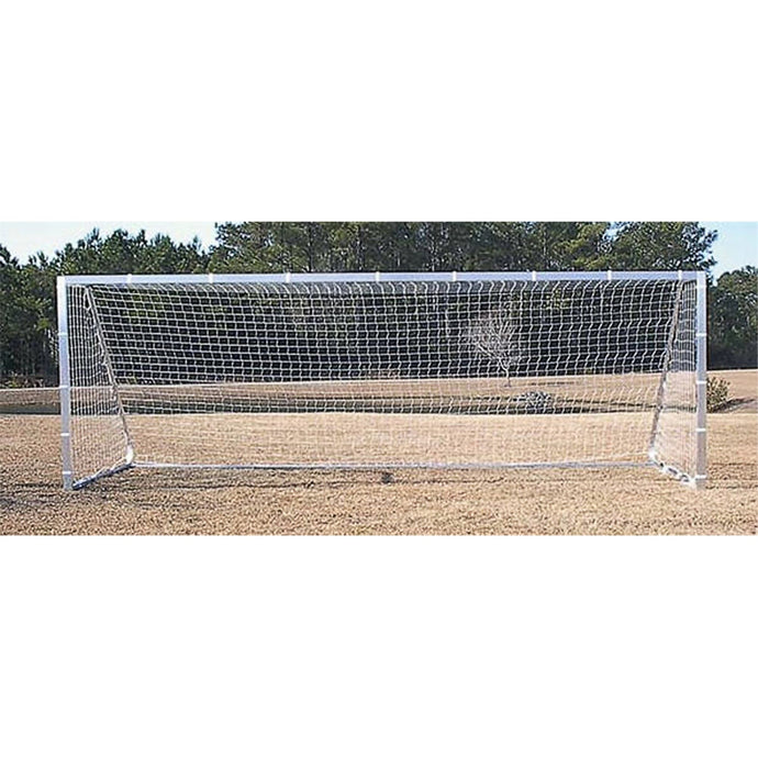 PEVO Value Club Series Soccer Goal - 7x21