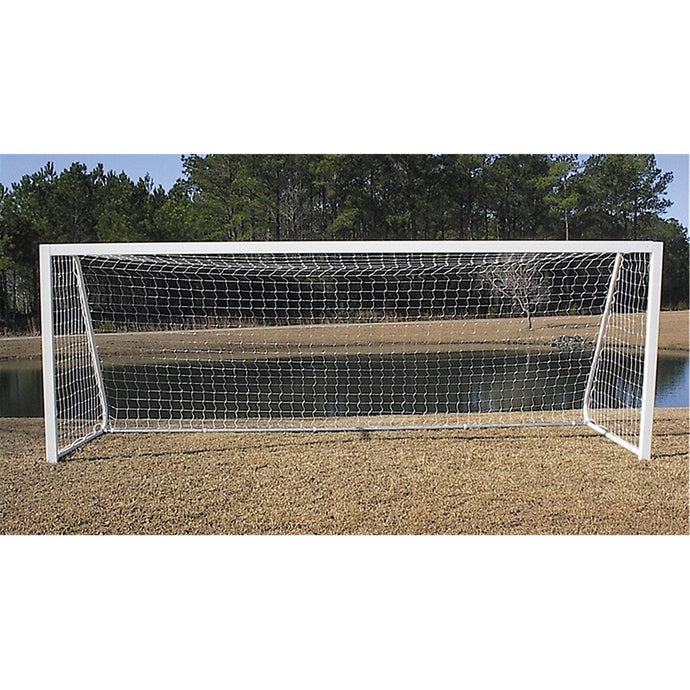 PEVO Club Series Soccer Goal - 8x24