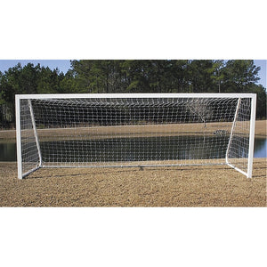 PEVO Club Series Soccer Goal - 6.5x12
