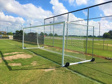 Load image into Gallery viewer, PEVO Stadium Series Soccer Goal - STA