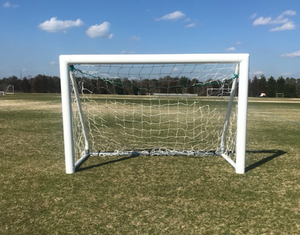 PEVO Channel Series Soccer Goal - 4x6