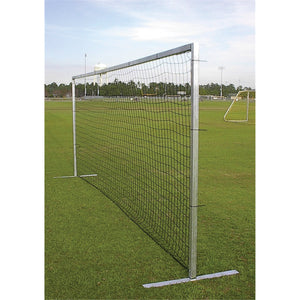 PEVO Flat Faced Training Goal - 6.5x18.5