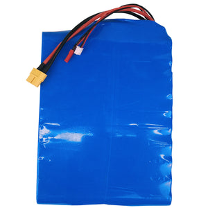 Free Shipping Battery of  8.0 AH